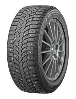 Bridgestone SPIKE-01