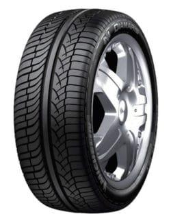 Michelin 4X4 DIAMARIS MI