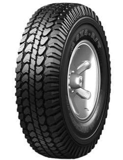 Michelin 4X4  XTT
