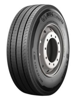 Michelin COACH Z TL