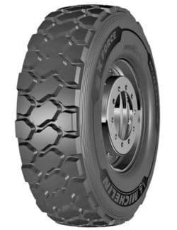 Michelin FORCE ZH TL